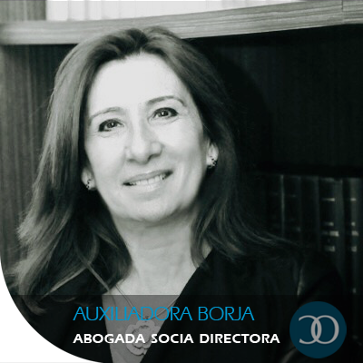 Auxiliadora Borja Albiol