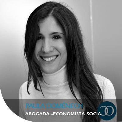 Paula Doménech Borja